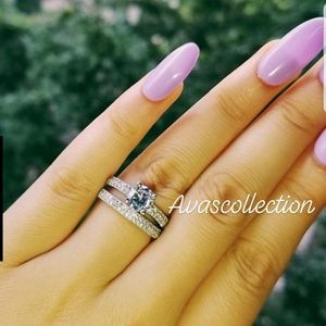 Wedding ring / engagement ring / anniversary ring